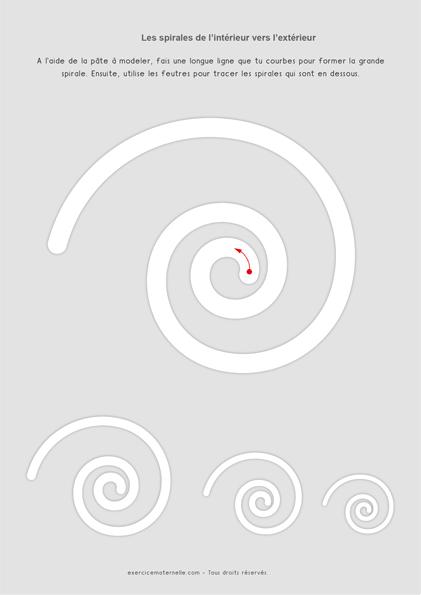 Spirale MS GS 02