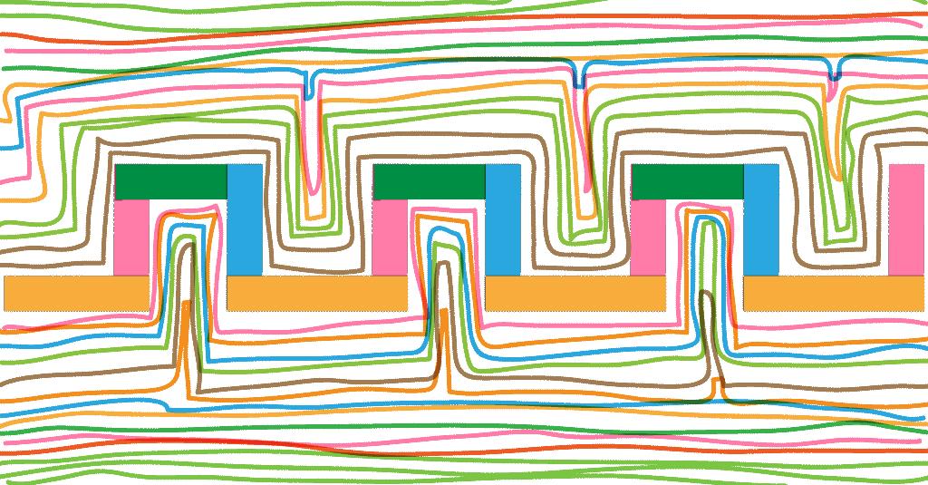 Séquence créneaux MS GS - Crenaux collage