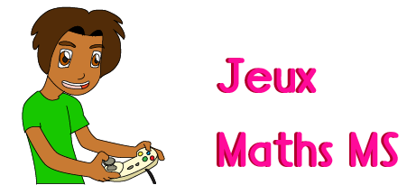 Exercice Moyenne Section Maternelle - jeux maths ms en ligne